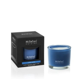 MM Natural Cold Water Scented Candle
