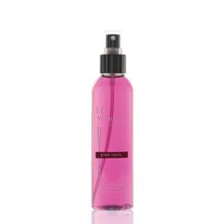 MM Natural Grape Cassis Home Spray 150 ml