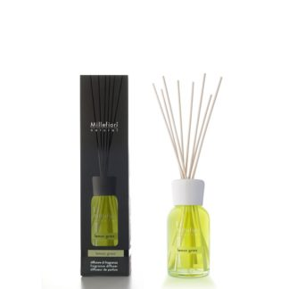 MM Natural Lemongrass Diffuser 100 ml