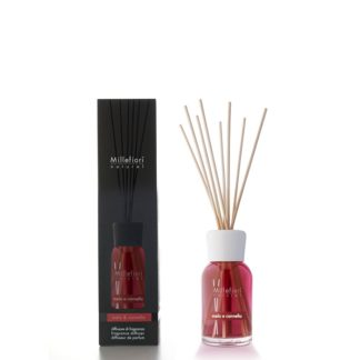 MM Natural Mela and Cannella Diffuser 100 ml