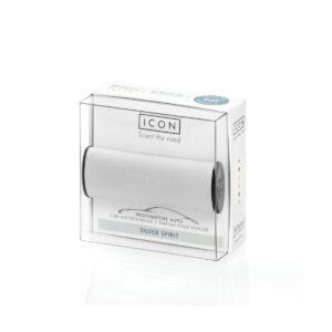 Millefiori ICON Classic Silver Silver Spirit