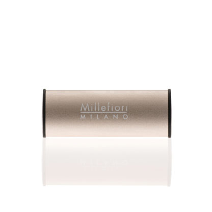 Millefiori-ICON-Metallo-Mat-Sandalo-Bergamotto-unboxed