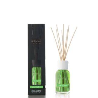 Millefiori Milano Natural Green Fig and Iris Diffuser 100 ml