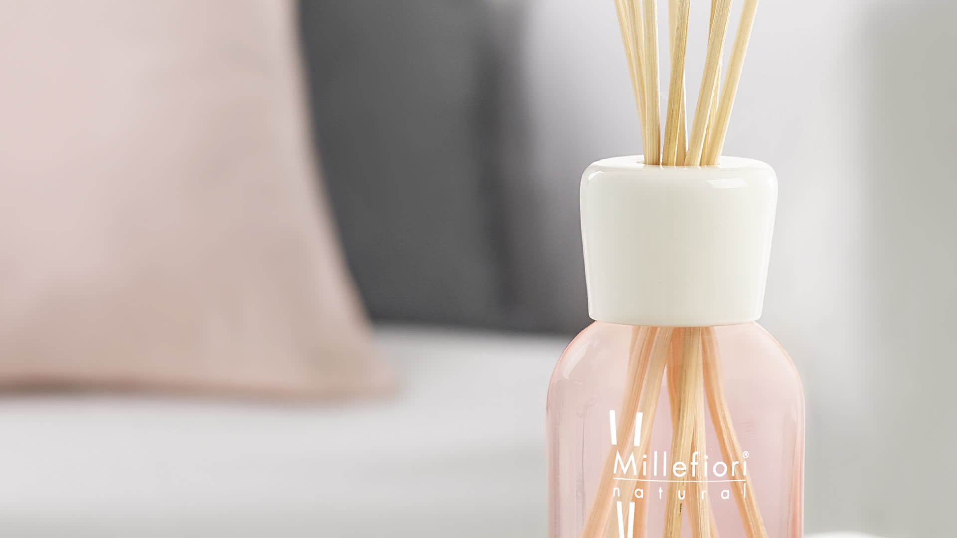 The Fragrance and the Environment
